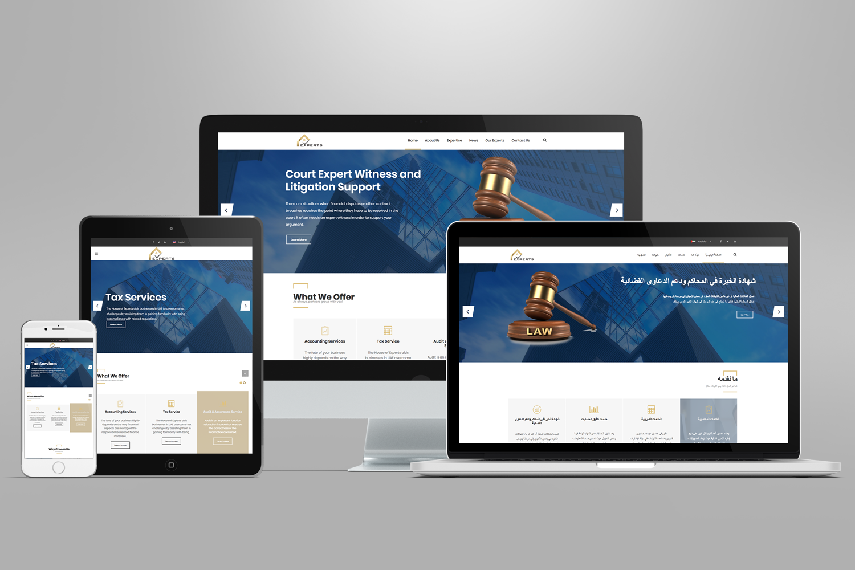 Web Design company Abu Dhabi | Abu Dhabi web design portfolio